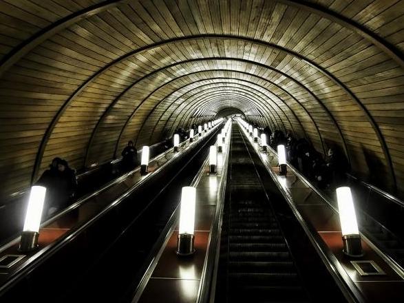 不可思议的莫斯科地铁神秘失踪案