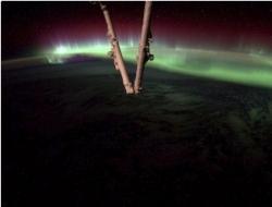 宇航员拍的那些地球美丽的奇观!