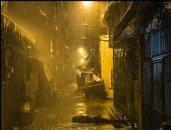 目击菲律宾反毒行动,马尼拉街头血雨腥风画面堪比好莱坞大片